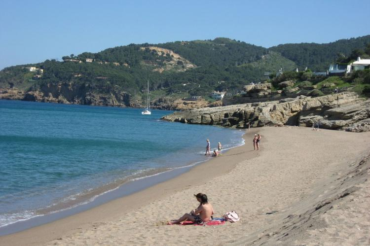 VakantiehuisSpanje - Costa Brava: Villa de Golf cuatro  [24]