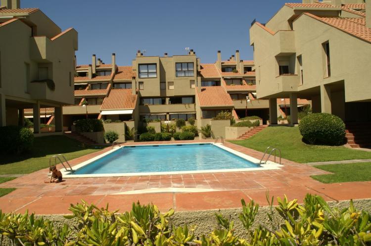 VakantiehuisSpanje - Costa Brava: Villa de Golf cuatro  [4]