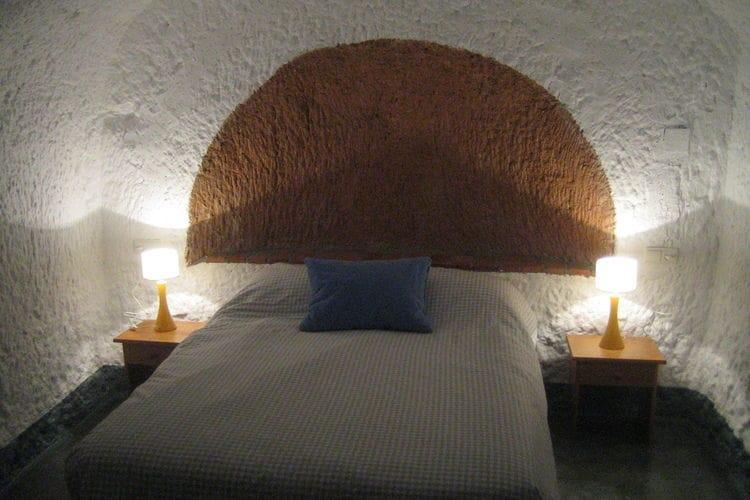 Holiday homeSpain - Andalusia Inland: Casa Cueva Lopera  [10]