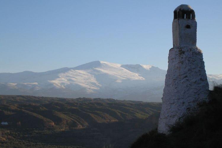 Holiday homeSpain - Andalusia Inland: Casa Cueva Lopera  [5]