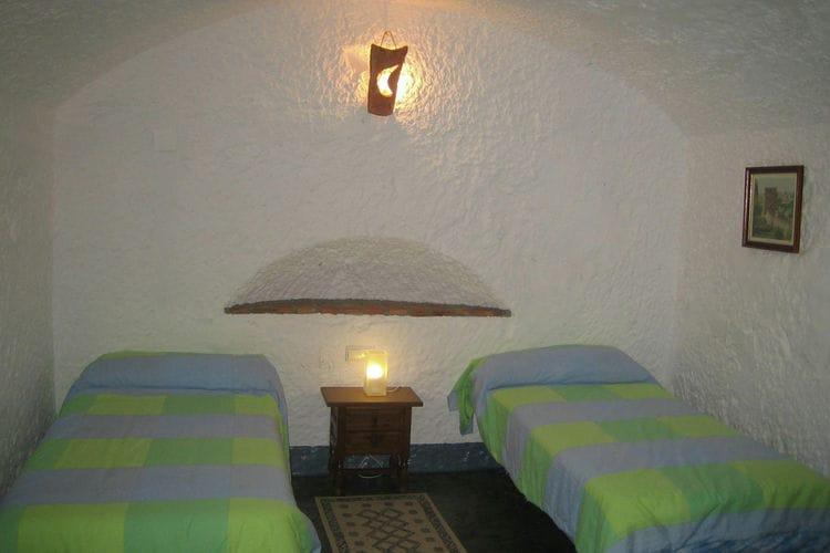 Holiday homeSpain - Andalusia Inland: Casa Cueva Lopera  [9]