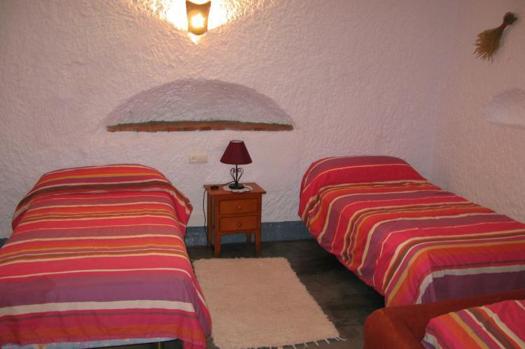 Holiday homeSpain - Andalusia Inland: Casa Cueva Lopera  [12]