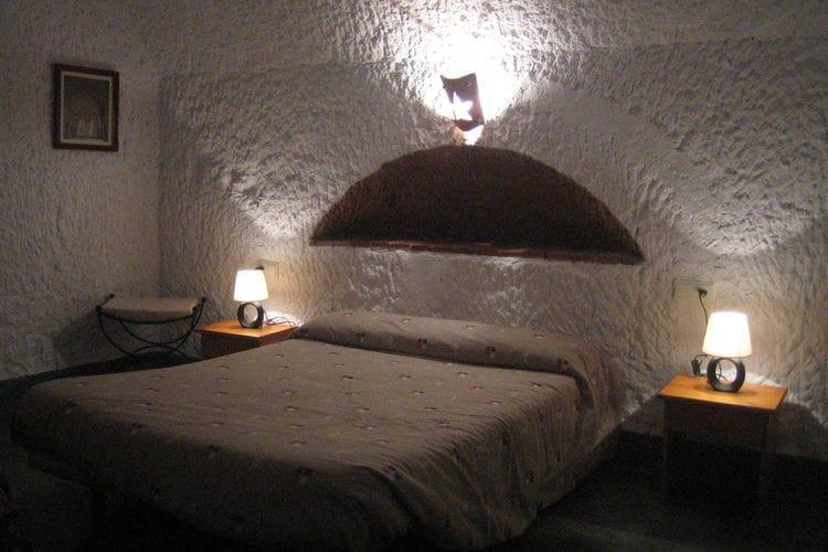 Holiday homeSpain - Andalusia Inland: Casa Cueva Lopera  [14]