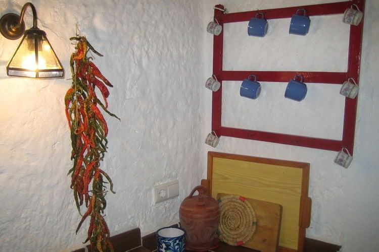 Holiday homeSpain - Andalusia Inland: Casa Cueva Lopera  [7]