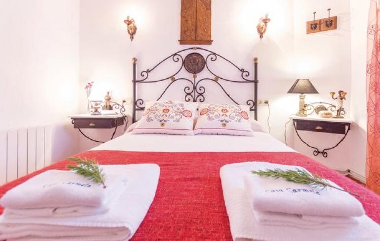 Holiday homeSpain - Andalusia Inland: Priego de Córdoba  [27]