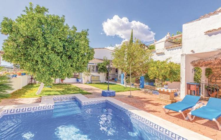 Holiday homeSpain - Andalusia Inland: Priego de Córdoba  [1]