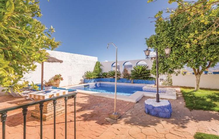 Holiday homeSpain - Andalusia Inland: Priego de Córdoba  [6]