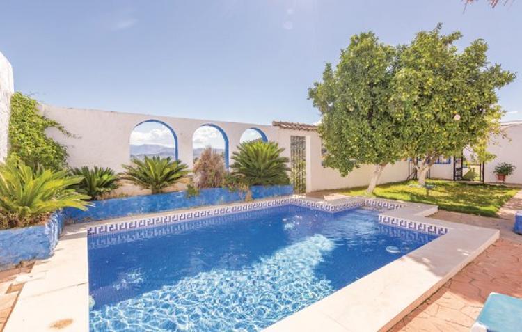 Holiday homeSpain - Andalusia Inland: Priego de Córdoba  [7]
