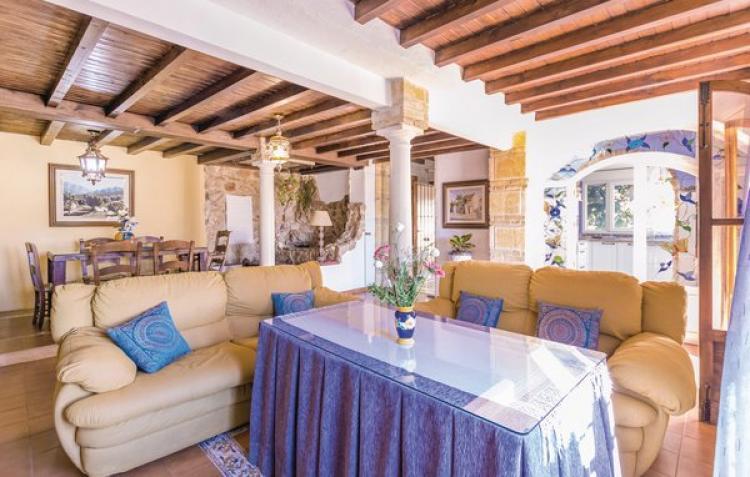 Holiday homeSpain - Andalusia Inland: Priego de Córdoba  [19]