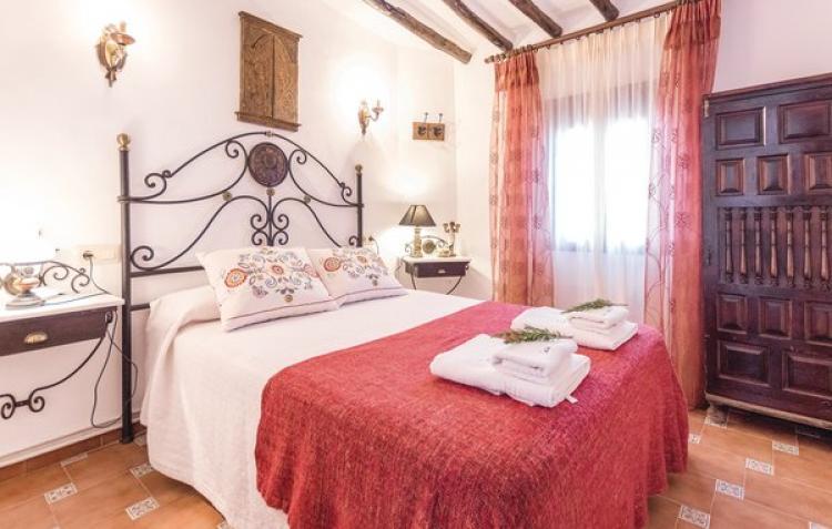 Holiday homeSpain - Andalusia Inland: Priego de Córdoba  [26]