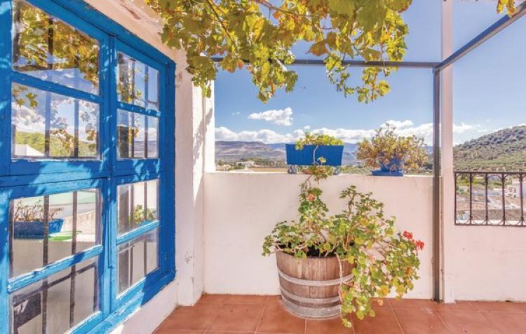 Holiday homeSpain - Andalusia Inland: Priego de Córdoba  [15]