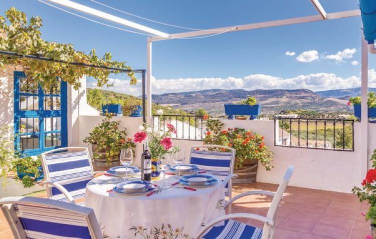 Holiday homeSpain - Andalusia Inland: Priego de Córdoba  [10]