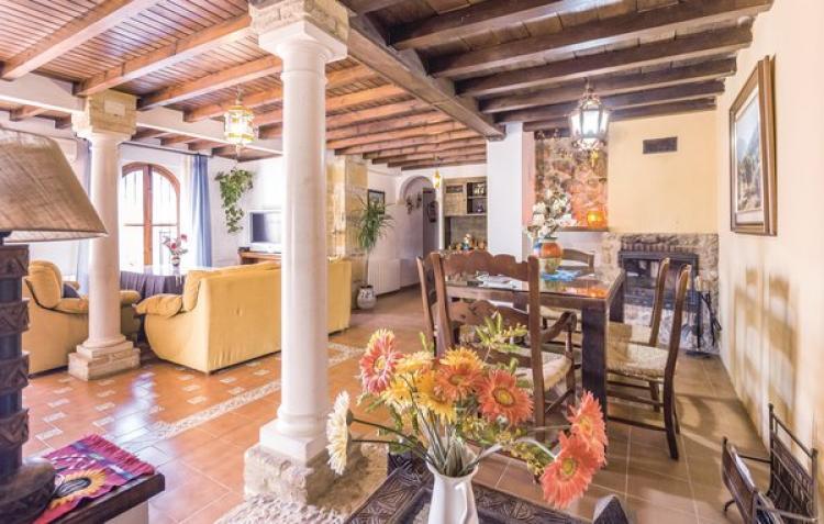 Holiday homeSpain - Andalusia Inland: Priego de Córdoba  [16]