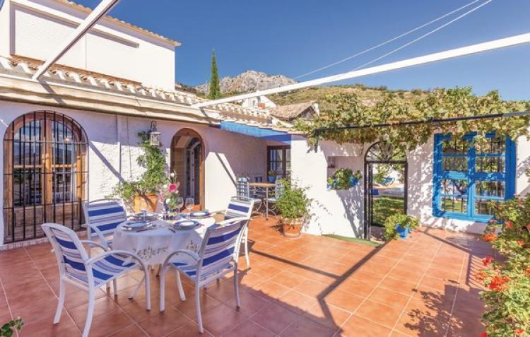 Holiday homeSpain - Andalusia Inland: Priego de Córdoba  [5]