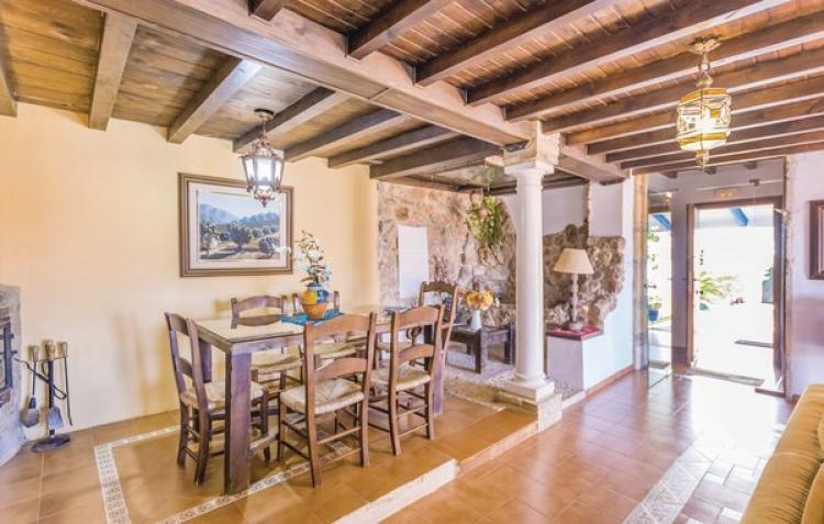 Holiday homeSpain - Andalusia Inland: Priego de Córdoba  [17]