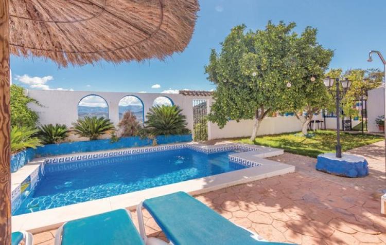 Holiday homeSpain - Andalusia Inland: Priego de Córdoba  [4]