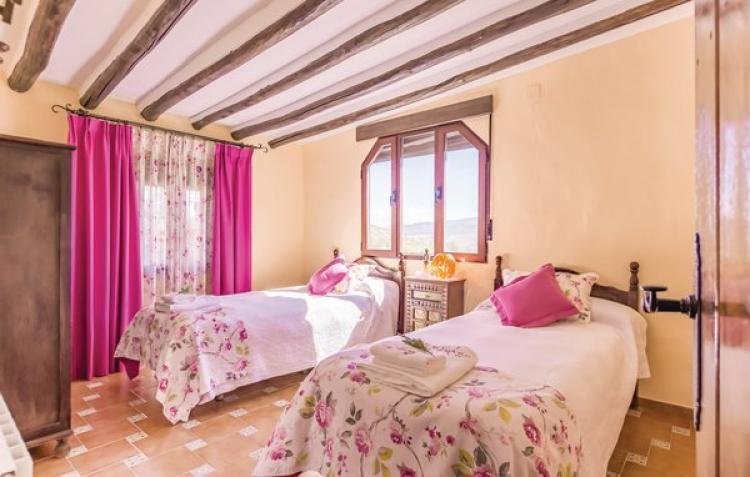 Holiday homeSpain - Andalusia Inland: Priego de Córdoba  [28]
