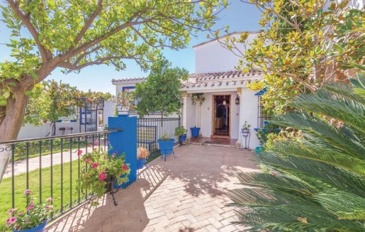 Holiday homeSpain - Andalusia Inland: Priego de Córdoba  [9]