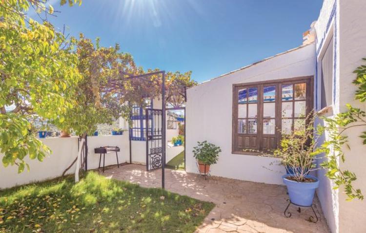 Holiday homeSpain - Andalusia Inland: Priego de Córdoba  [14]
