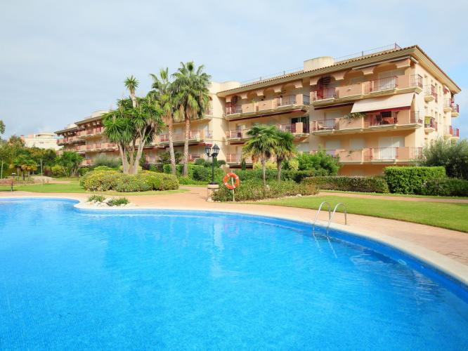 FerienhausSpanien - Costa Dorada: Golden Beach  [3]