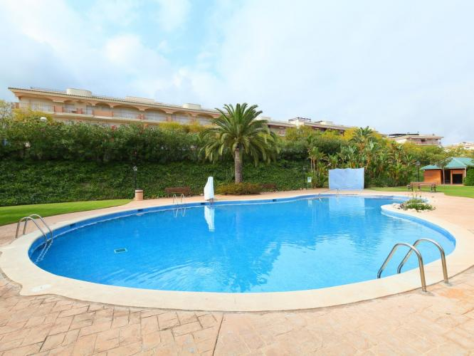FerienhausSpanien - Costa Dorada: Golden Beach  [7]