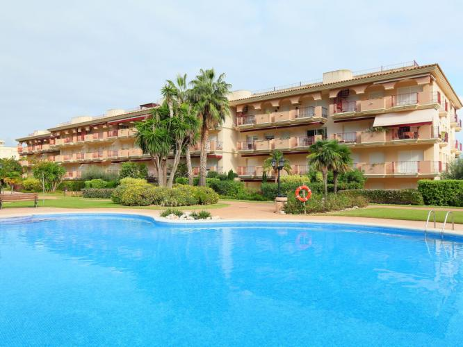 FerienhausSpanien - Costa Dorada: Golden Beach  [1]