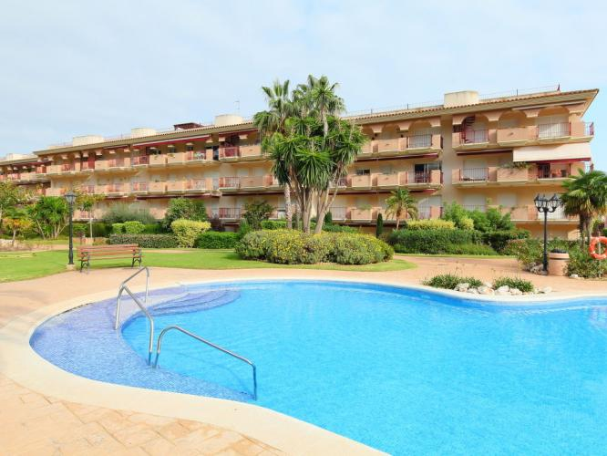 FerienhausSpanien - Costa Dorada: Golden Beach  [5]