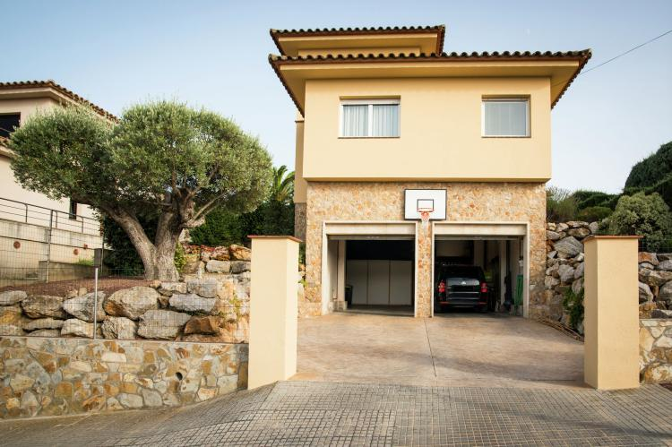 Holiday homeSpain - Costa Brava: Camp Pilans Nou  [12]