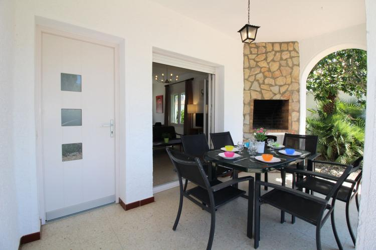Holiday homeSpain - Costa Brava: Casa Montseny  [24]