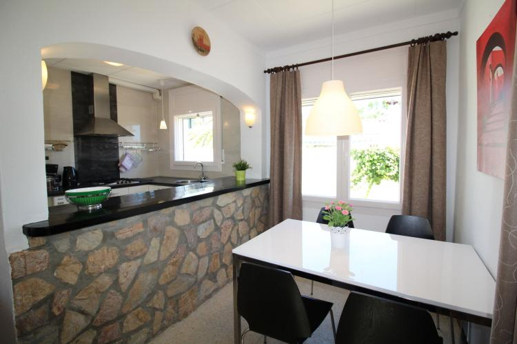 Holiday homeSpain - Costa Brava: Casa Montseny  [8]