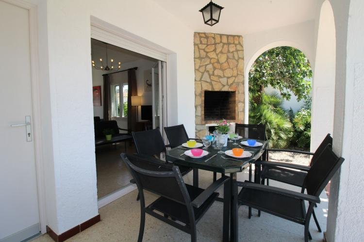 Holiday homeSpain - Costa Brava: Casa Montseny  [33]