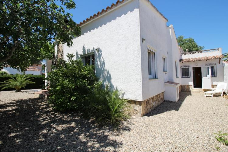 Holiday homeSpain - Costa Brava: Casa Montseny  [13]