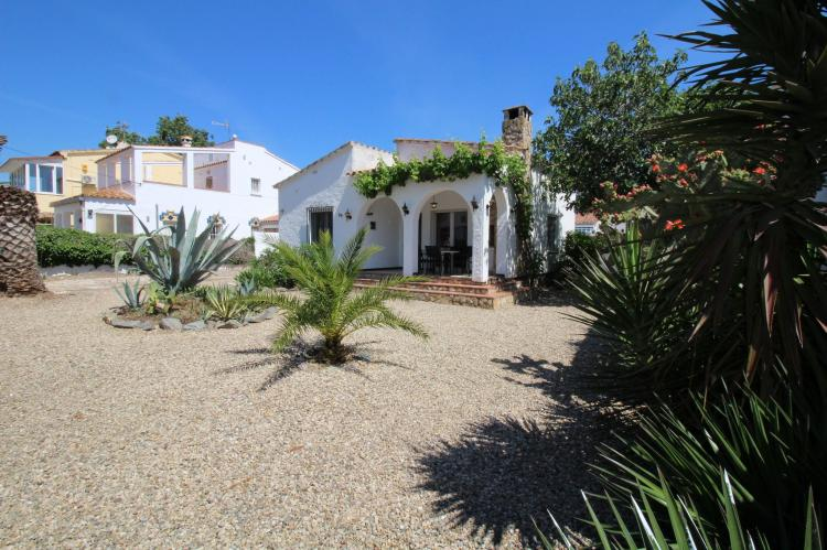 Holiday homeSpain - Costa Brava: Casa Montseny  [28]