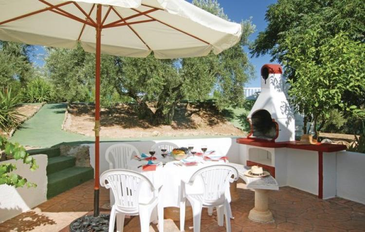 Holiday homeSpain - Andalusia Inland: Sileras-Almedinilla  [14]