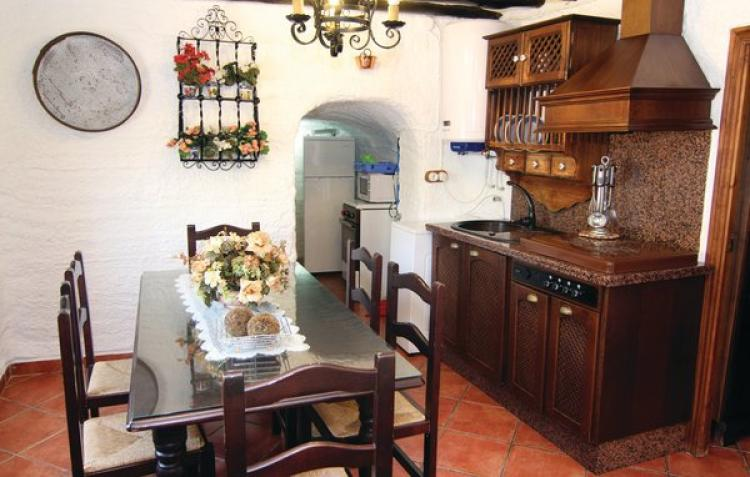Holiday homeSpain - Andalusia Inland: Sileras-Almedinilla  [20]