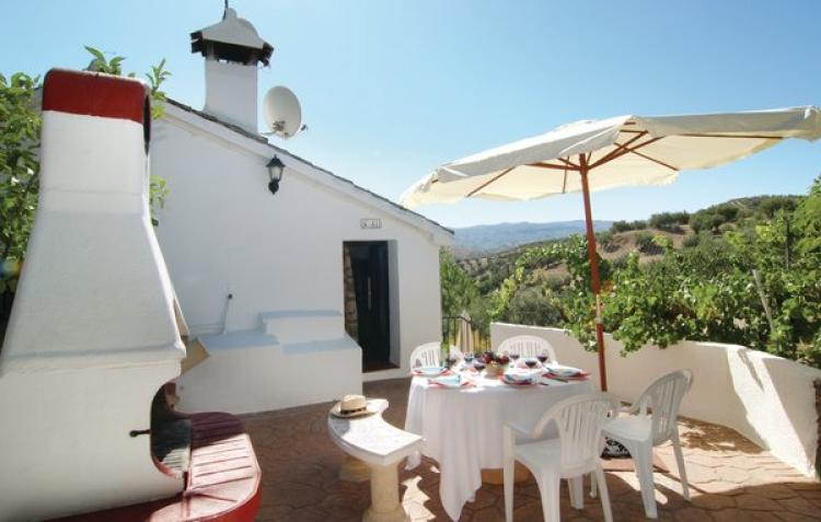 Holiday homeSpain - Andalusia Inland: Sileras-Almedinilla  [4]