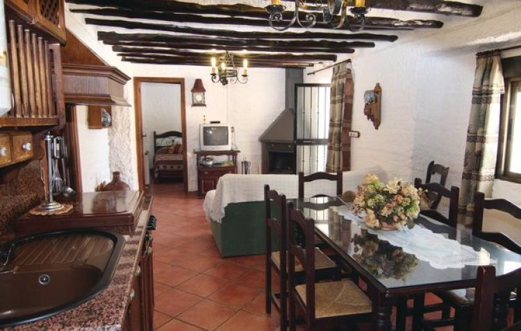 Holiday homeSpain - Andalusia Inland: Sileras-Almedinilla  [21]