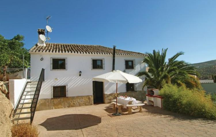 Holiday homeSpain - Andalusia Inland: Sileras-Almedinilla  [1]