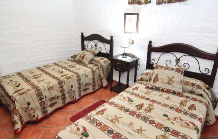 Holiday homeSpain - Andalusia Inland: Sileras-Almedinilla  [28]