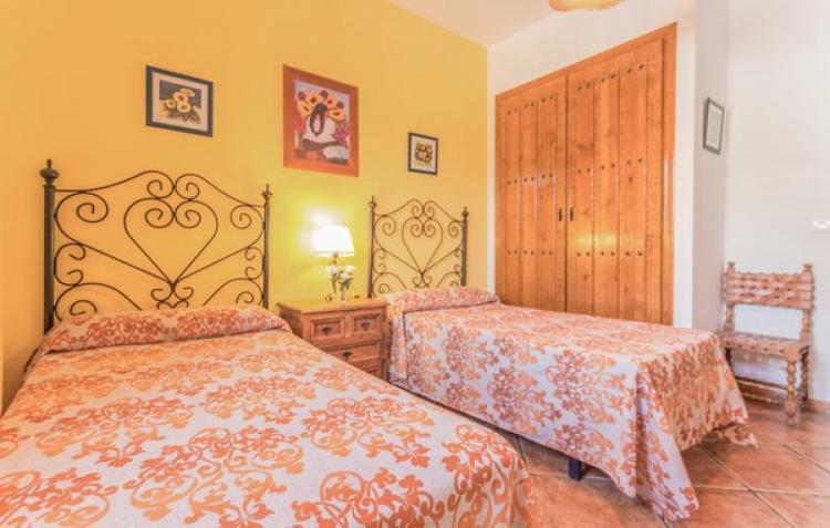 VakantiehuisSpanje - Costa del Sol: Sayalonga  [36]