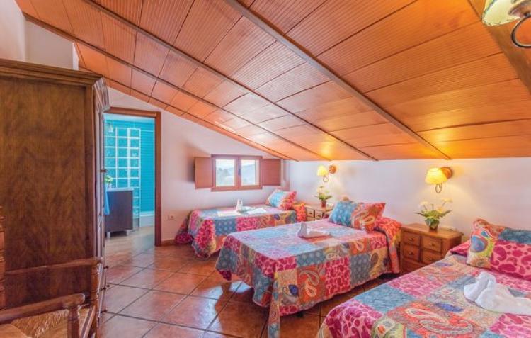 VakantiehuisSpanje - Costa del Sol: Sayalonga  [37]