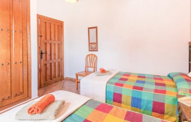 VakantiehuisSpanje - Costa del Sol: Sayalonga  [33]