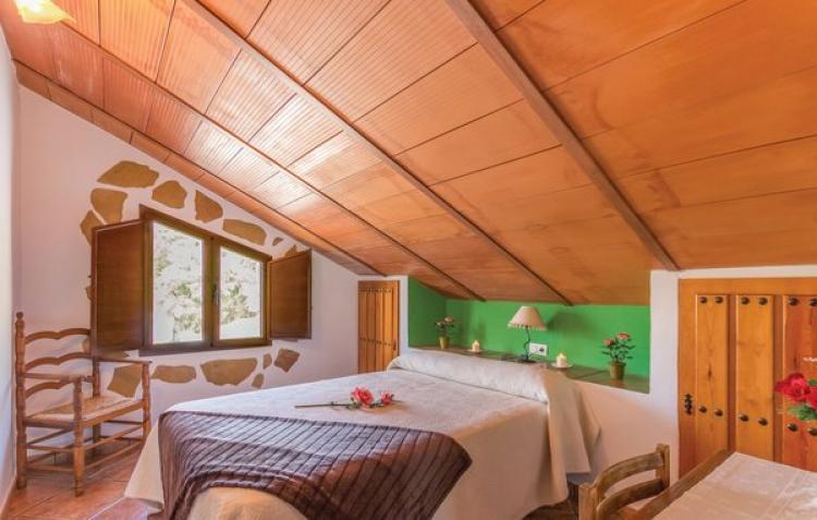 VakantiehuisSpanje - Costa del Sol: Sayalonga  [26]