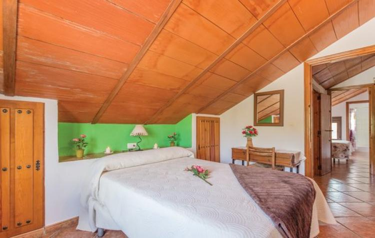 VakantiehuisSpanje - Costa del Sol: Sayalonga  [27]