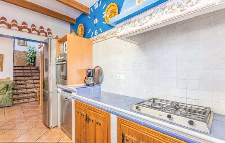 VakantiehuisSpanje - Costa del Sol: Sayalonga  [18]