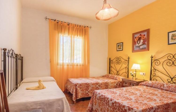 VakantiehuisSpanje - Costa del Sol: Sayalonga  [35]