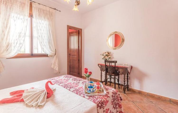 VakantiehuisSpanje - Costa del Sol: Sayalonga  [24]