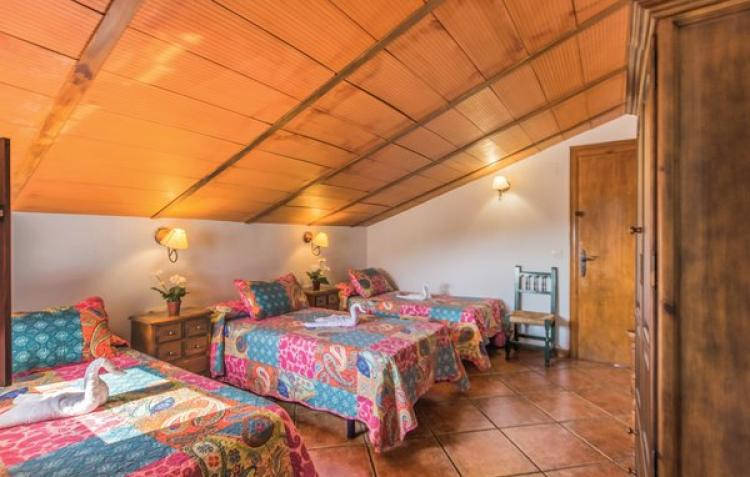 VakantiehuisSpanje - Costa del Sol: Sayalonga  [38]