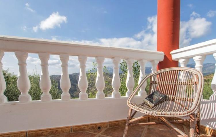 VakantiehuisSpanje - Costa del Sol: Sayalonga  [11]