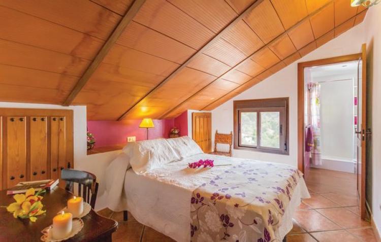 VakantiehuisSpanje - Costa del Sol: Sayalonga  [21]